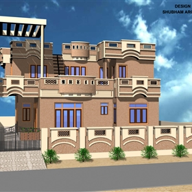 Best Architect in Mumbai Udaipur
