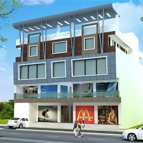 Best Architects in Udaipur Mumbai